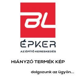 FÉLKEREK RESZELŐ, KÖZEPES 150MM