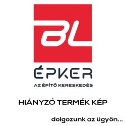 FÉLKEREK RESZELŐ, KÖZEPES 200MM
