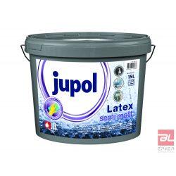 JUPOL LATEX SEMIMATT 1000 BÁZIS