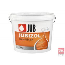 JUBIZOL TREND FINISH S 1,5 mm 1000 25 KG