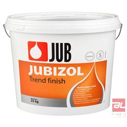 JUBIZOL TREND FINISH S 2,0 mm 1000 25 KG
