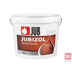 JUBIZOL UNIXIL FINISH S 2,0 mm 1001 25 KG