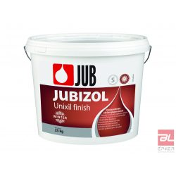 JUBIZOL UNIXIL FINISH WINTER S 1,5 mm 1001 25 KG