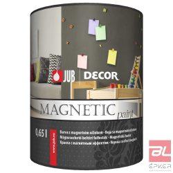 DECOR MAGNETIC PAINT 0,65 L