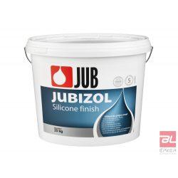 JUBIZOL SILICONE FINISH S 1,5 MM 25 KG