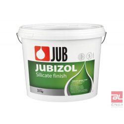 JUBIZOL SILICATE FINISH S NG 1,5 MM 25 KG
