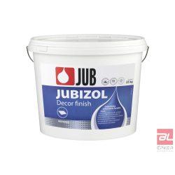 JUBIZOL DECOR FINISH 0,2 1001 25
