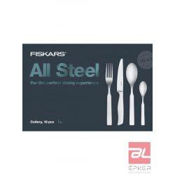 All Steel Evőeszköz készlet, 16 db-os
