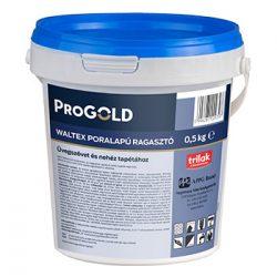 PROGOLD WALTEX PORALAPÚ RAGASZTÓ 0.5 KG