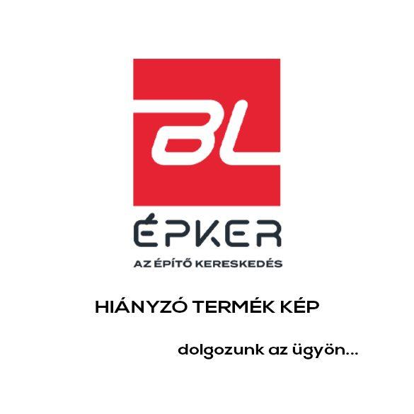 TRIKOLOR SELYEMFÉNYŰ KERÍTÉSFESTÉK  TŰZPIROS 0.75 L