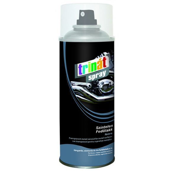 TRINÁT SPRAY LAKK FÉM 400 ML