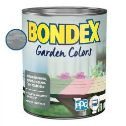 BONDEX GARDEN COLORS ANTRACIT 0.75L