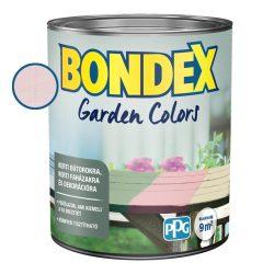 BONDEX GARDEN COLORS MAGNÓLIA 0.75L