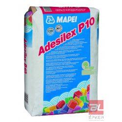 MAPEI Adesilex P10  25kg fehér