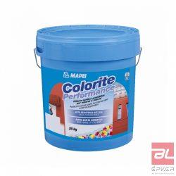 MAPEI Colorite Performance 20kg C színcsoport