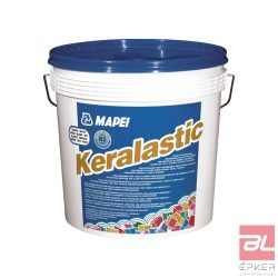 MAPEI Keralastic 10kg szürke