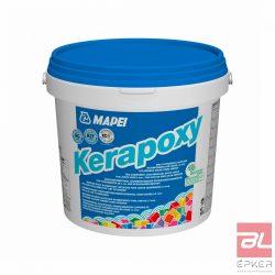 MAPEI Kerapoxy  2kg 111 (ezüstszürke)