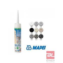 MAPEI Mapesil LM 1db (310 ml kartus) 114 (antracit)