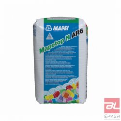 MAPEI Mapetop N AR6 25kg antracit