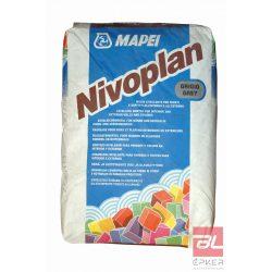 MAPEI Nivoplan 25kg fehér