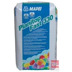 MAPEI Planitop Fast 330 25kg szürke
