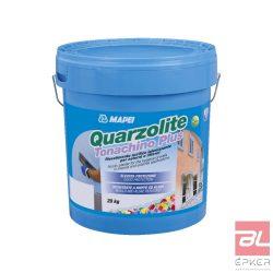 MAPEI Quarzolite Tonachino Plus 20kg B színcsoport