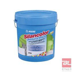 MAPEI Silancolor Pittura Plus 5kg fehér