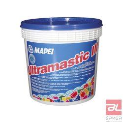MAPEI Ultramastic III 12kg