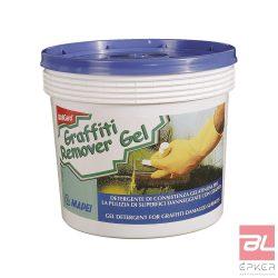 MAPEI Wallgard Graffiti remover gel 5kg