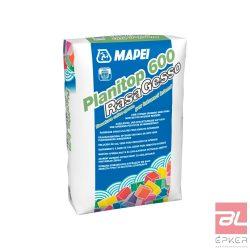 MAPEI Planitop 600 Rasagesso 15kg fehér