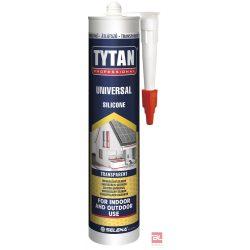 Univerzális szilikon  színtelen 310/280 ml
