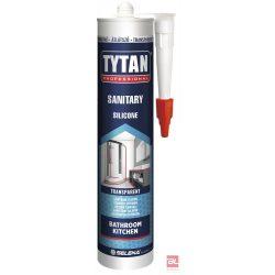 Szaniter szilikon színtelen 310/280 ml