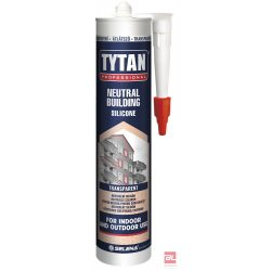 Neutrális szilikon  fehér 310 ml