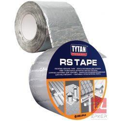 Tömítőszalag tetőkhöz megerősített RS /alumínium/ 10cm x 10m