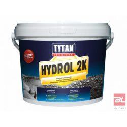 Hydrol 2K flexibilis folyékony fólia  rugalmas vízszigetelő habarcs 15+5 kg