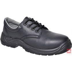 Compositelite védőcipő, S1P 36 FC14BKR36