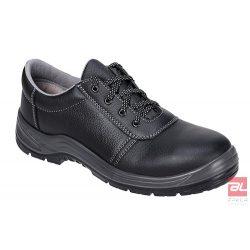 Steelite Kumo félcipő, S3 37 FW43BKR37