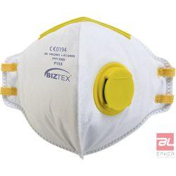 FFP1 szelepes Dolomit légzésvédő maszk (20 db) - P153WHR