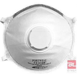 FFP3 Light Cup Respirator (10 db) - P304WHR