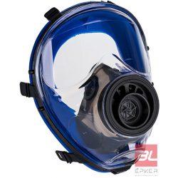 Swiss Full Face Mask - P516BLU