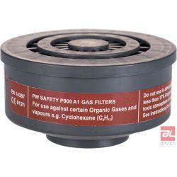 A1 szűrőbetét gázszűrő (6 db) - P900GRR