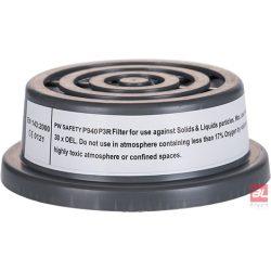 P3  speciális menetes részecskeszűrő (6 db) - P940GRR