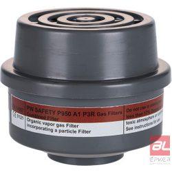 A1P3 kombinált szűrő, speciális menetes csatlakozás (4 db) - P950GRR