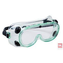 Portwest vegyi védőszemüveg - PS21CLR