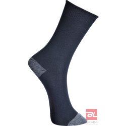 Lángmentes MODAFLAME™ zokni 39-43 SK20BKR39-43