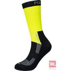 Könnyű jól láthatósági zokni 39-43 SK27YER39-43