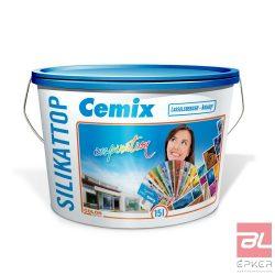 CEMIX (Lasselsberger-Knauf) SilikatTOP 5L fehér
