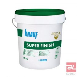 KNAUF Super Finish 28kg
