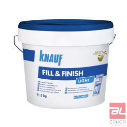 Fill & Finish Light 20kg