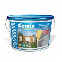 CEMIX (Lasselsberger-Knauf) Putzgrund vakolatalapozó 5kg